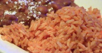Receta: Cómo cocinar arroz mexicano auténtico