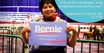 Lo que está en juego para los latinos estas elecciones