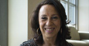 Una conversación con Maria Hinojosa