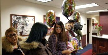 Instan a legisladores a aprobar días de enfermedad pagados para trabajadores de Nevada