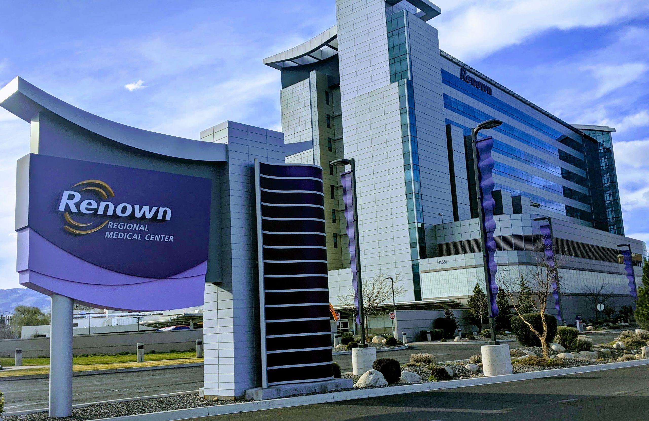 El Hospital Renown