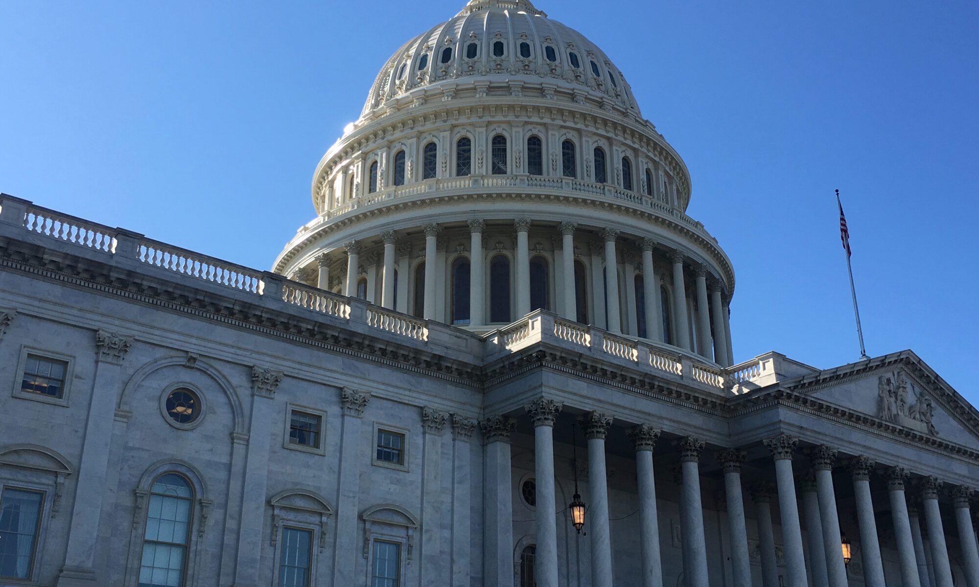 Cúpula del Capitolio de los Estados Unidos